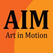 AIM square logo