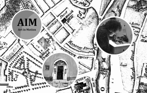 AIM - front image for flyer