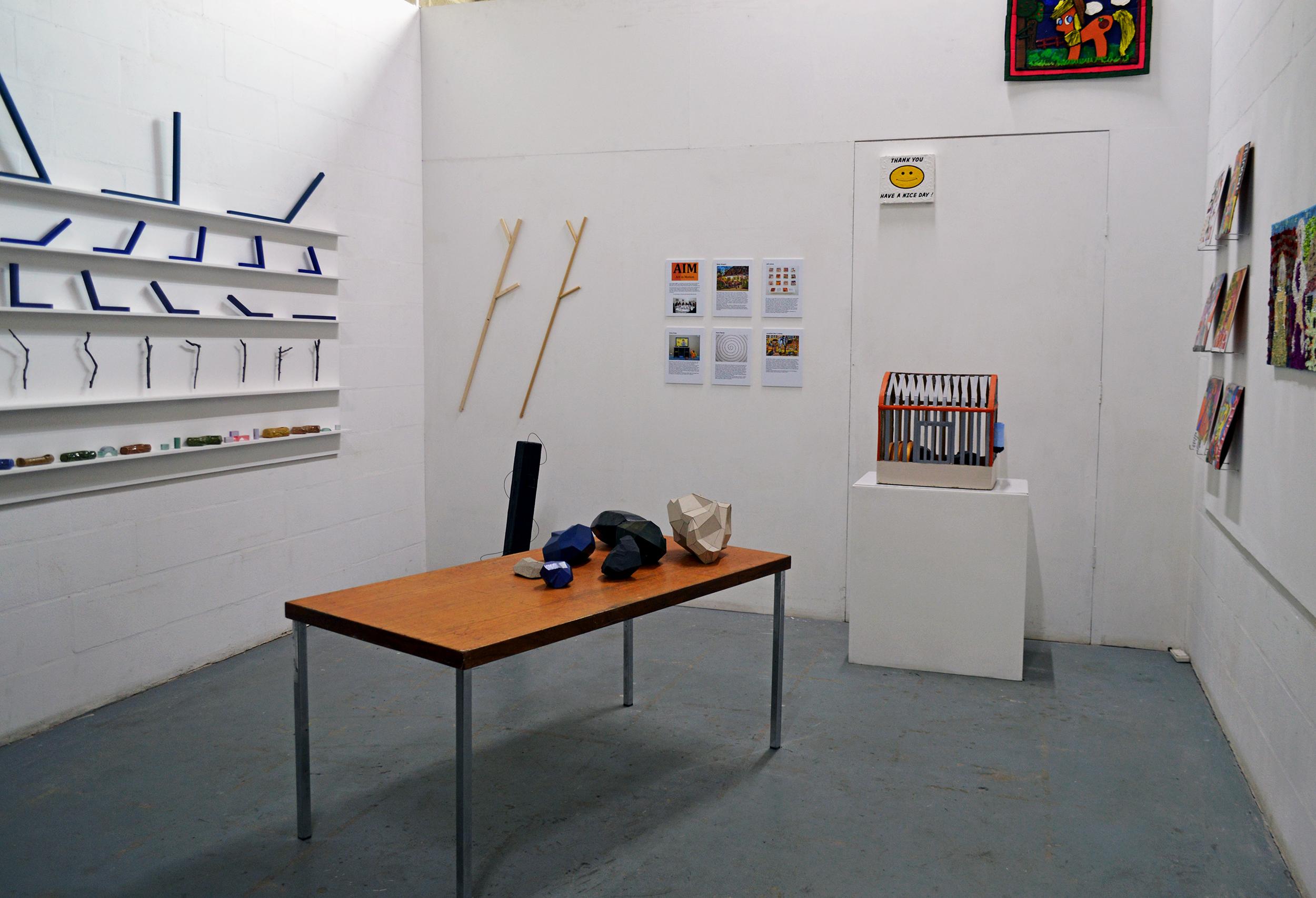 open studios 1